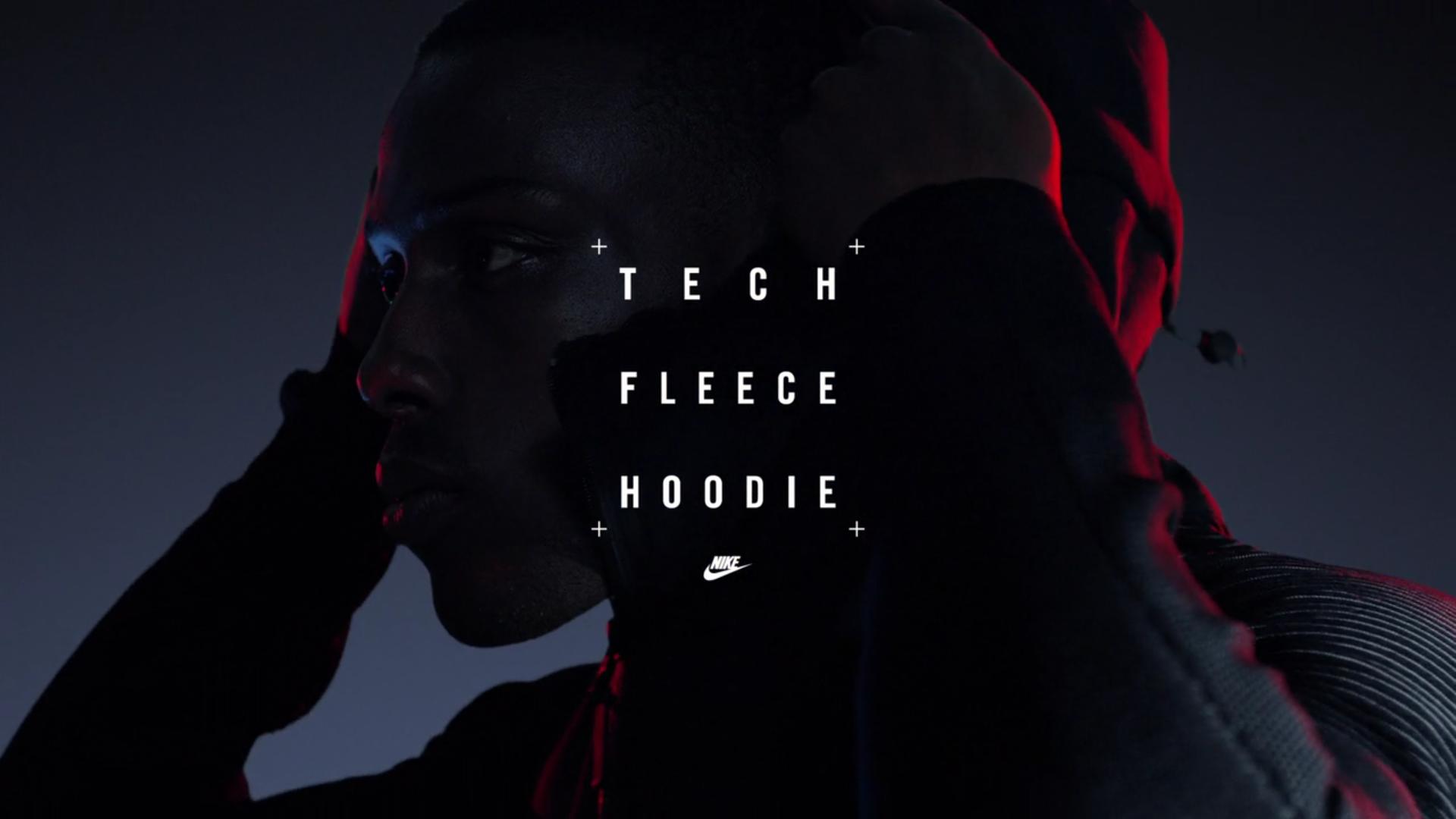 Nike Techfleelce